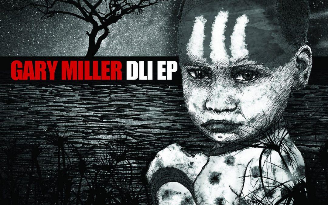 Gary Miller: DLI EP (2019)
