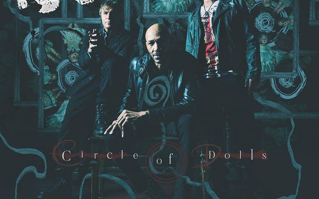 KXM: Circle of Dolls (2019)