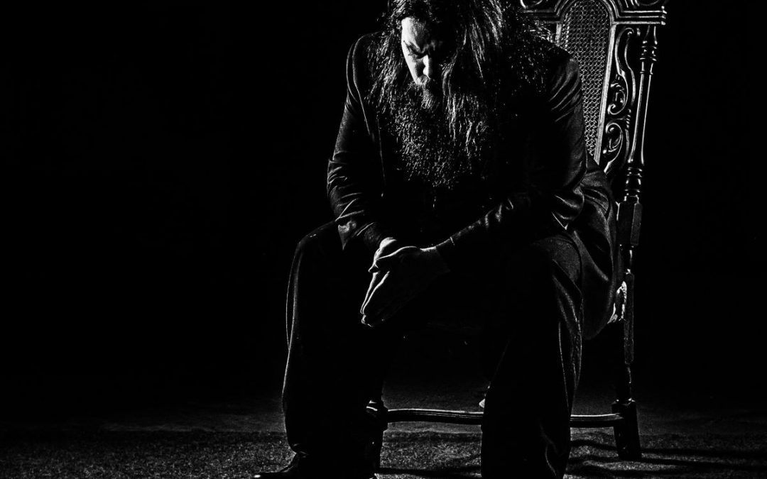 """The Reticent release new single """"Fade To Black"""""""