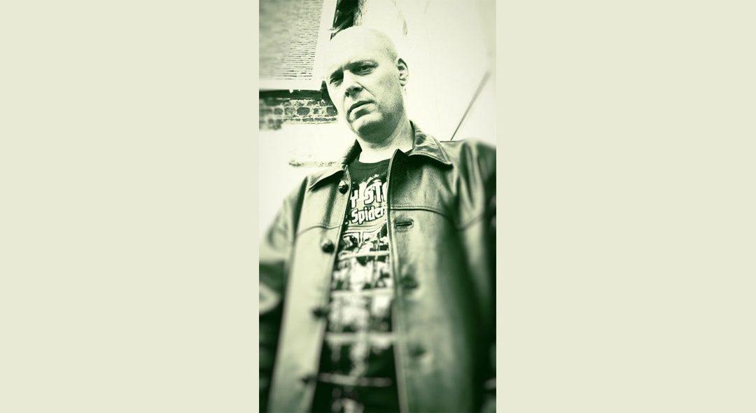 "Steve Thorne release ""'Levelled' Emotional Creatures, Part 3"""