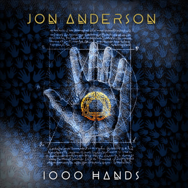 Jon Anderson signs with Blue Élan Records