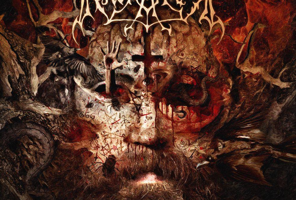 Ragnarok: Psychopathology (2016)