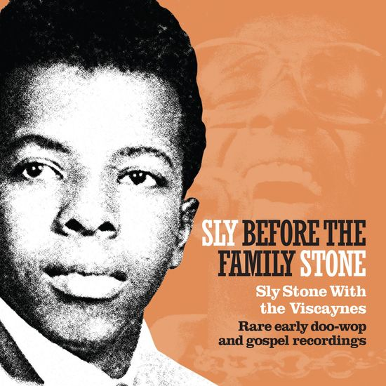 Sly Stone: Sly Before The Family Stone (2020)