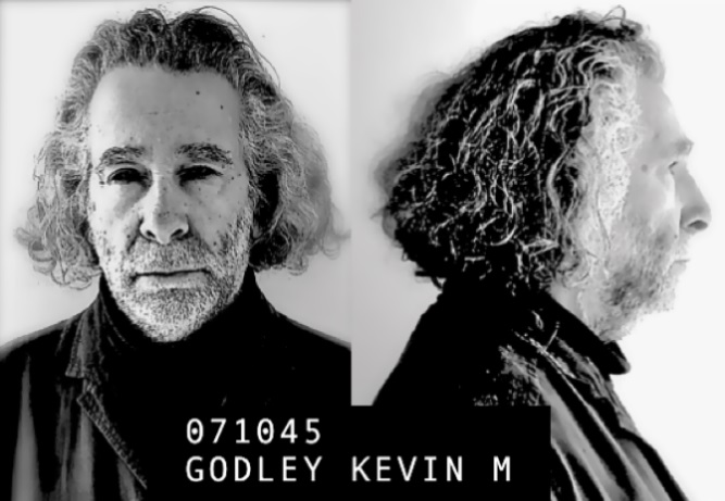"Kevin Godley set to release ""Muscle Memory"""