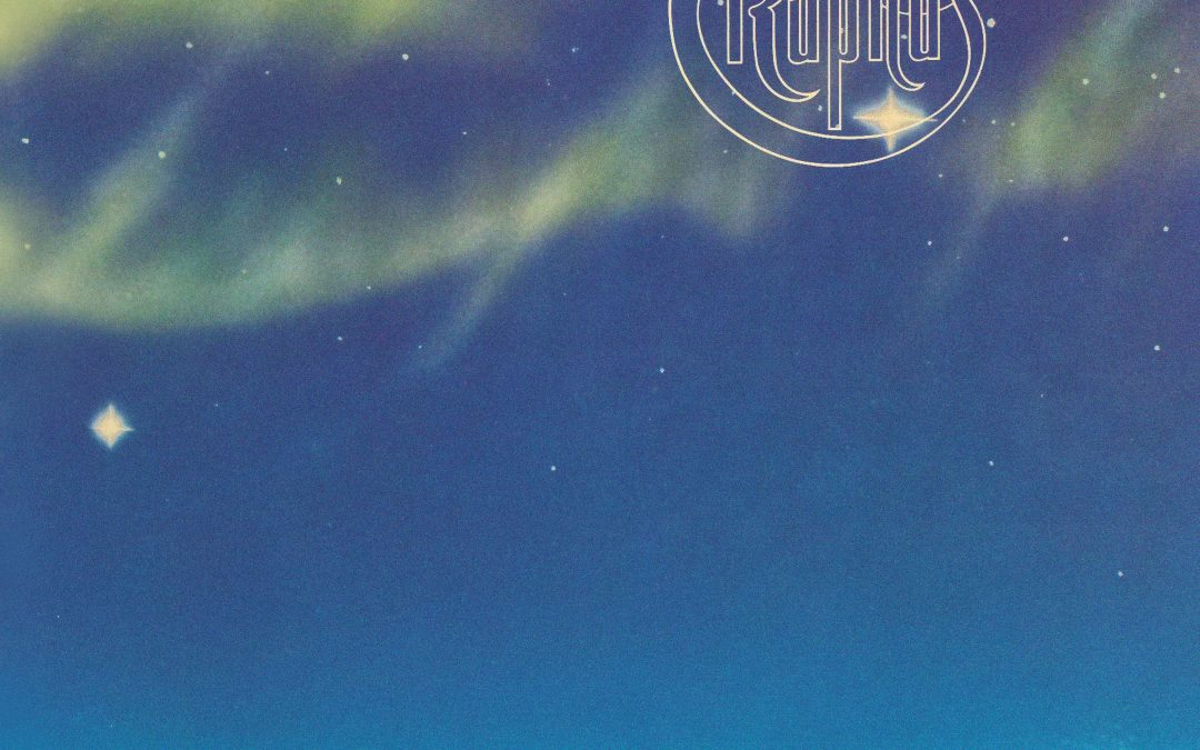 Ruphus – Flying Colours