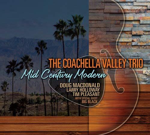 The Coachella Valley Trio: Mid Century Modern (2019)