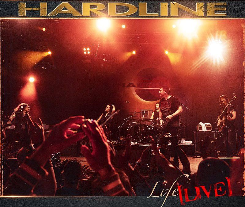 Hardline: Life Live (2020)