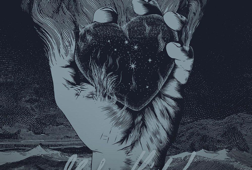 Marko Hietala: Pyre Of The Black Heart (2020)