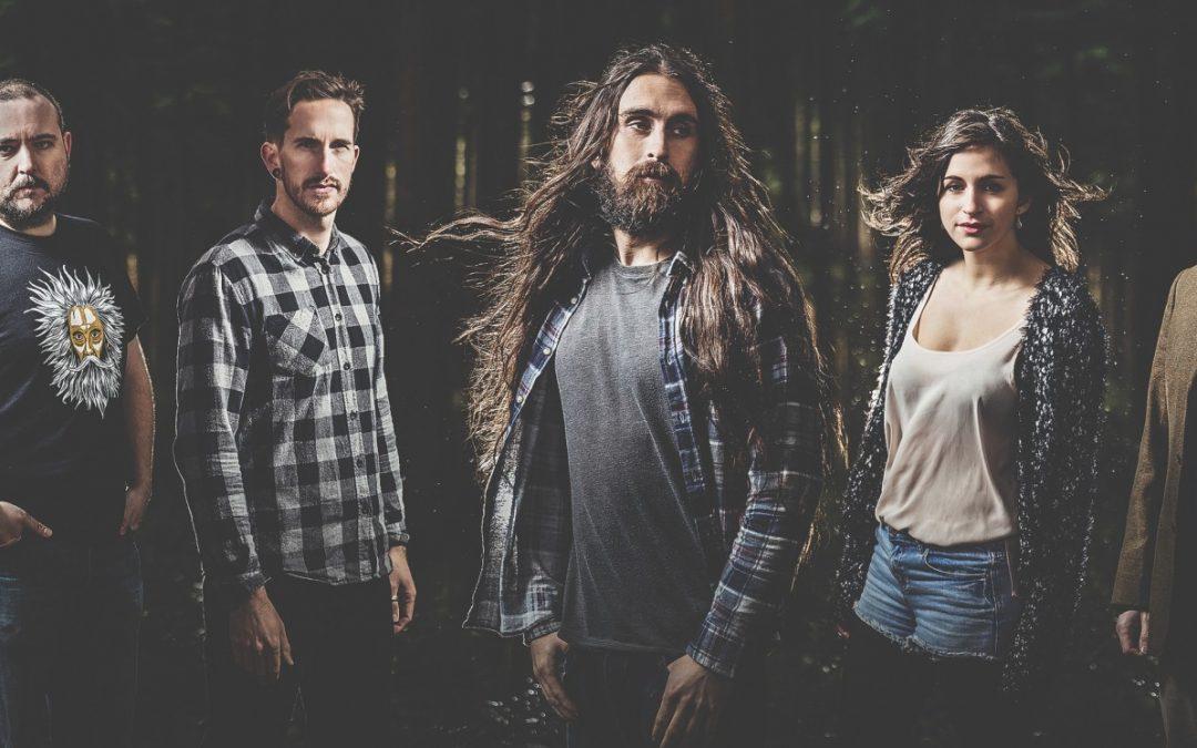 "Exclusive premiere of UK progressive rock band Nervosa's new album ""Wasteland"""