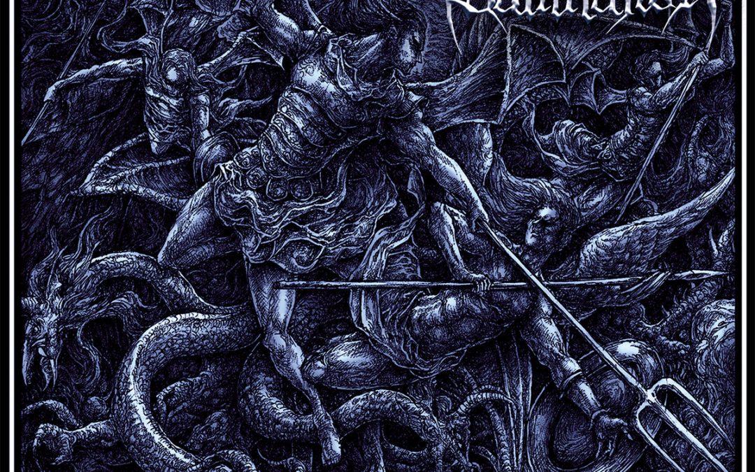 Oath of Damnation: Fury and Malevolence (2020)