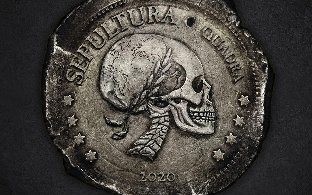 Sepultura: Quadra (2020)