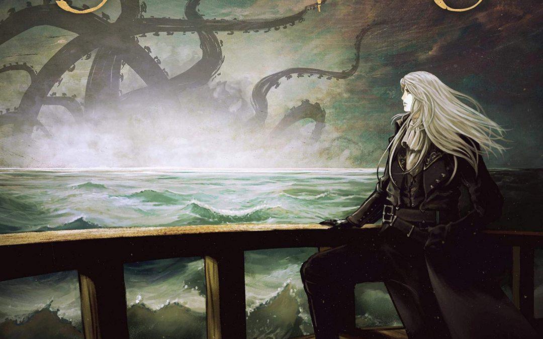 Seven Spires: Emerald Seas (2020)
