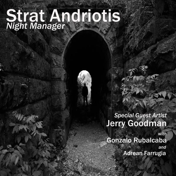 Strat Andriotis: Night Manager (2018)