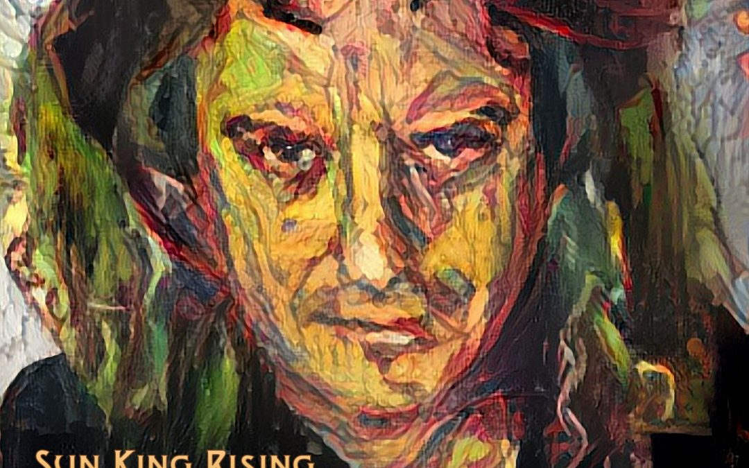 Sun King Rising: Delta Tales (TBA)