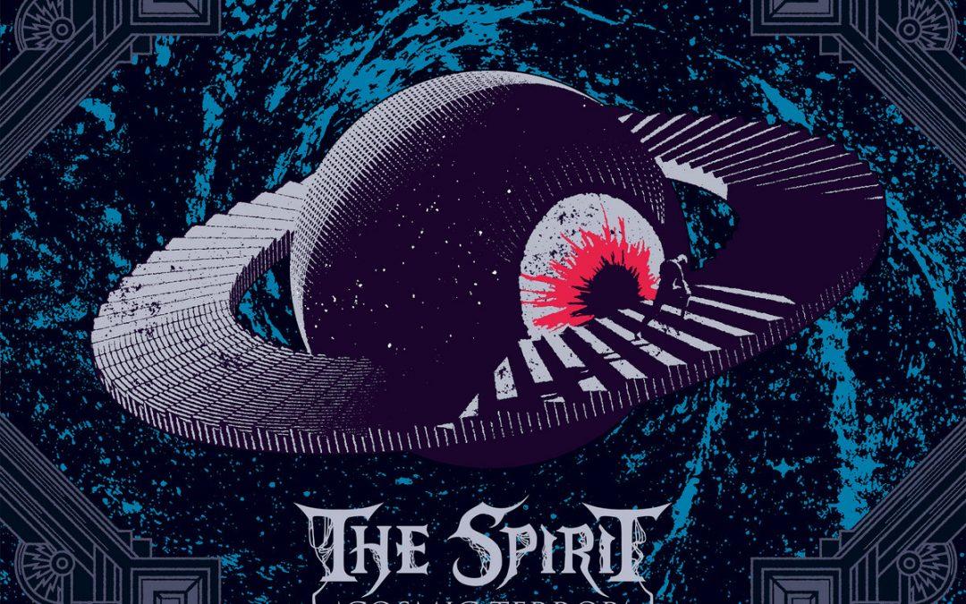The Spirit: Cosmic Terror (2020)