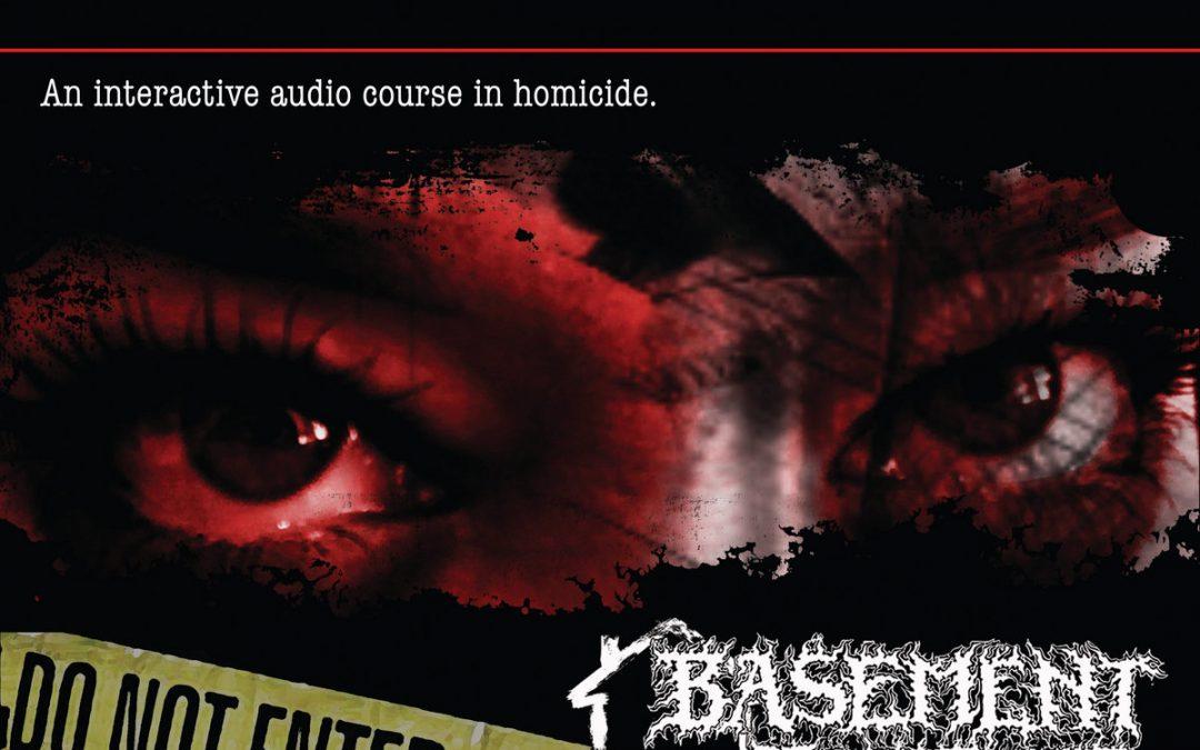 Basement Torture Killings: Lessons in Murder (2020)