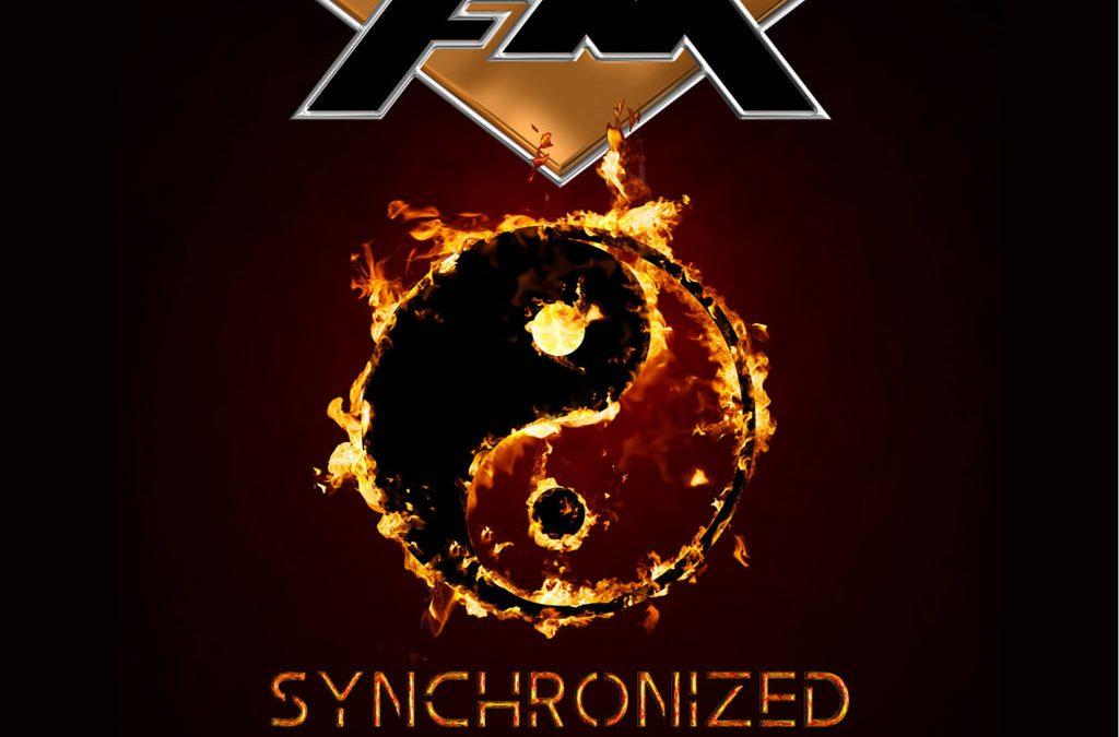 FM: Synchronized (2020)