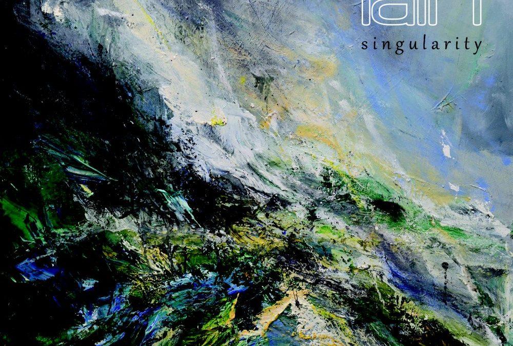 Rain – 'Singularity'