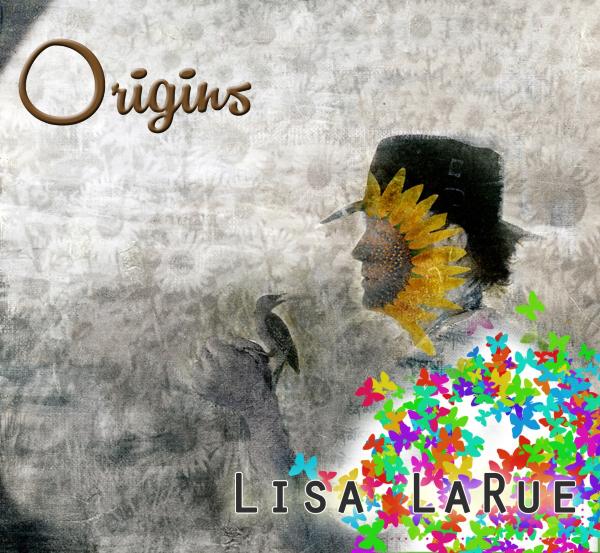Lisa LaRue -Origins