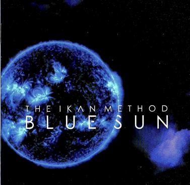 The Ikan Method –Blue Sun