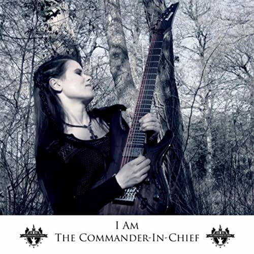 The Commander-in-Chief: I Am (2016)