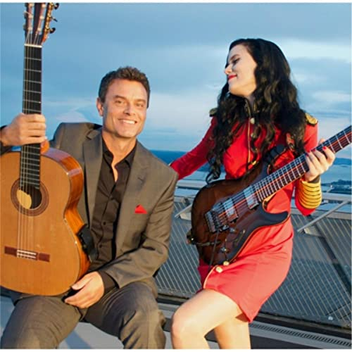The Commander-in-Chief & Craig Ogden: 2 Guitars – The Classical Crossover Album (2014)