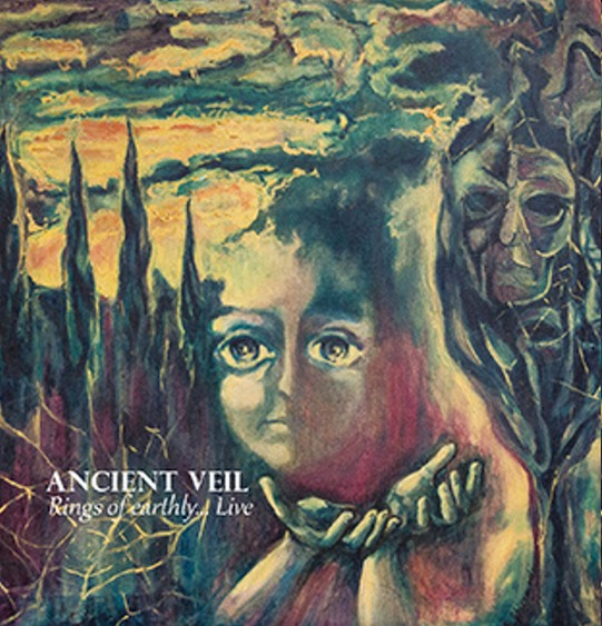 Ancient Veil –Rings of Earthly  (Live)