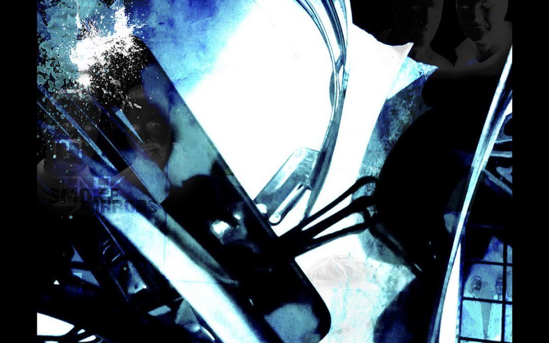 Tenek: Smoke & Mirrors (2015)