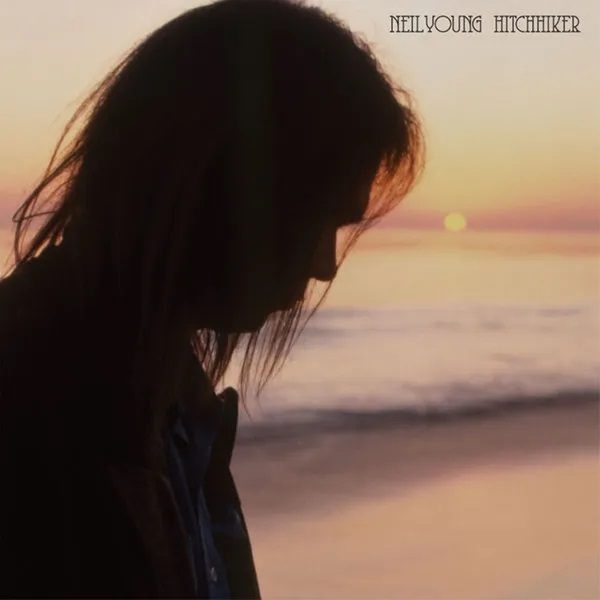 Neil Young: Hitchhiker (2017)