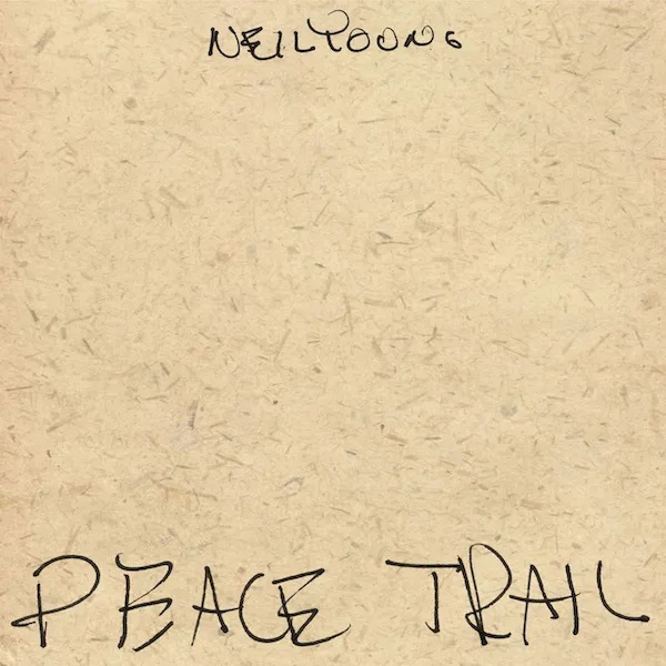 Neil Young: Peace Trail (2016)