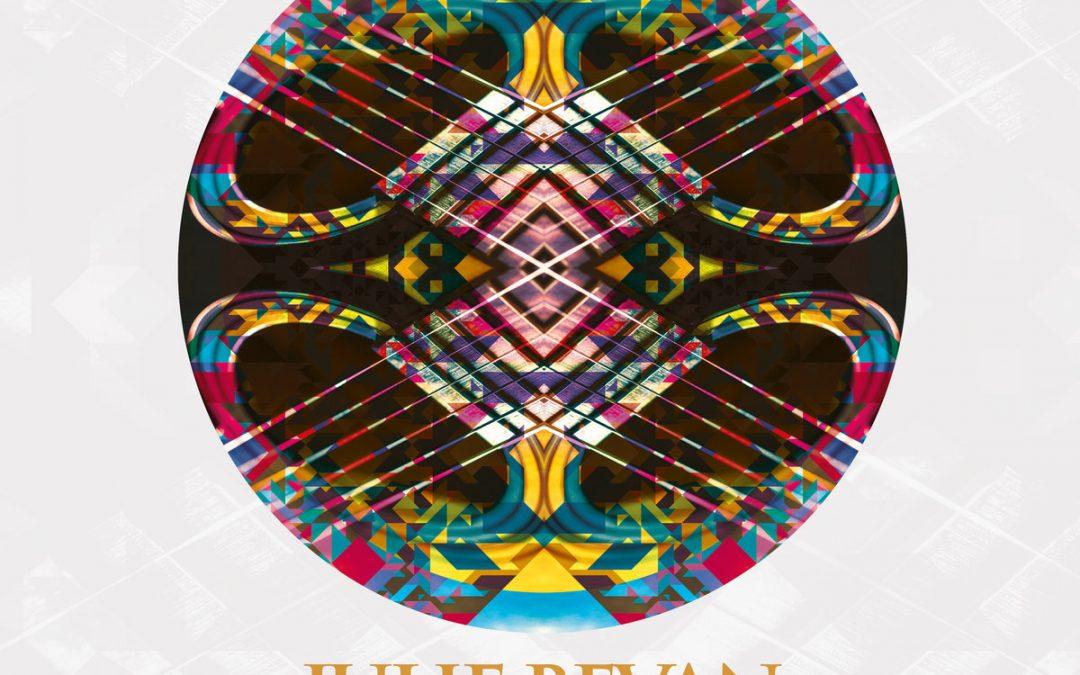 Julie Bevan: Kaleidoscope (2019)