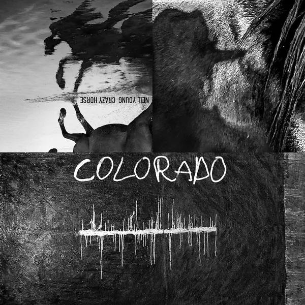 Neil Young & Crazy Horse: Colorado (2019)