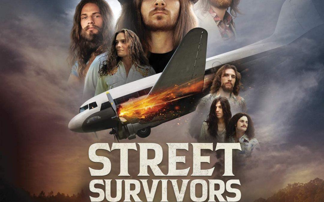 Various Artists: Street Survivors – Original Motion Picture Soundtrack (2020)
