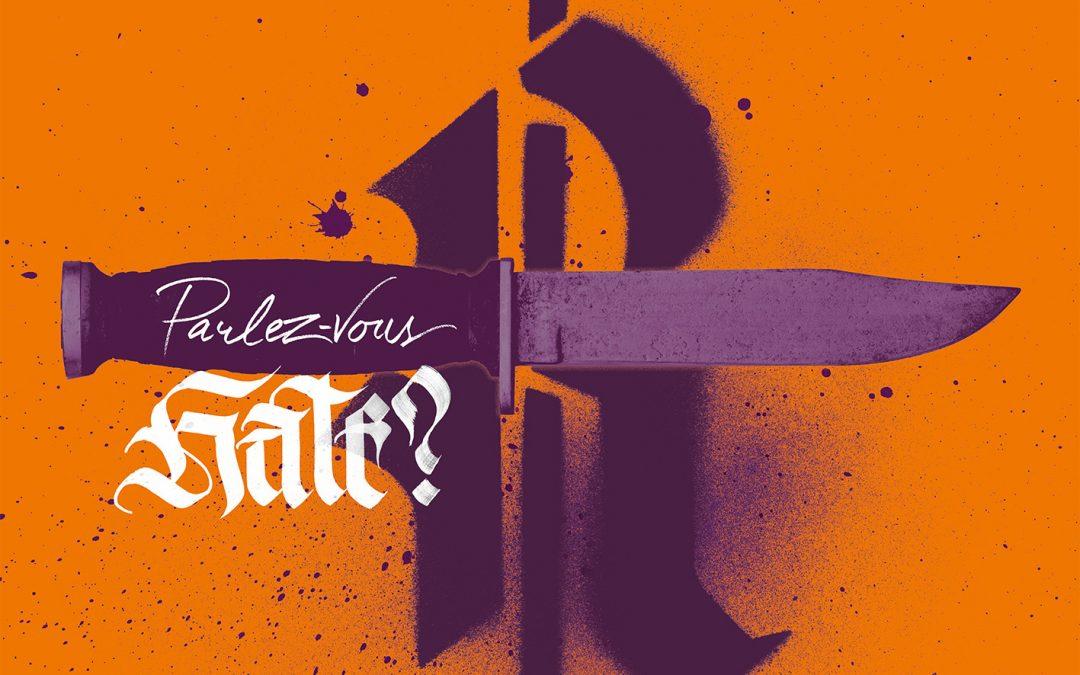 Rome: Parlez-Vous Hate? (2021)