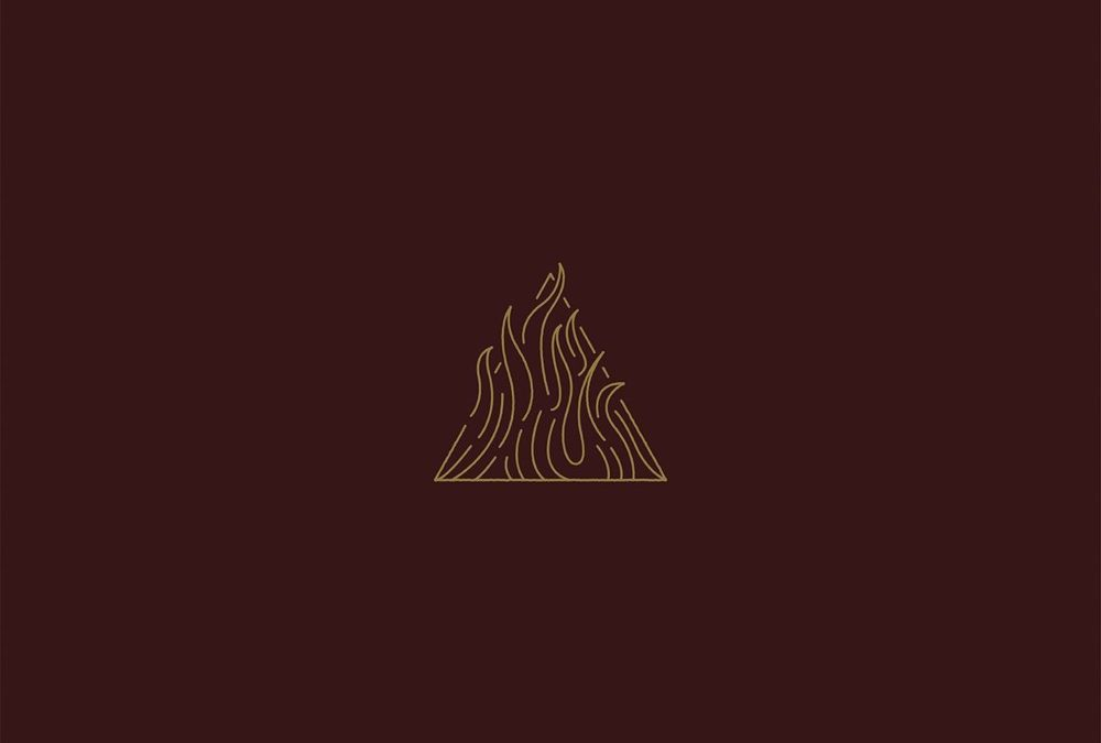 Trivium: The Sin and the Sentence (2017)