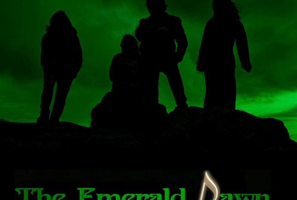 The Emerald Dawn – To Touch the Sky (2021)