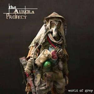 The Aurora Project –World of Grey (2016)
