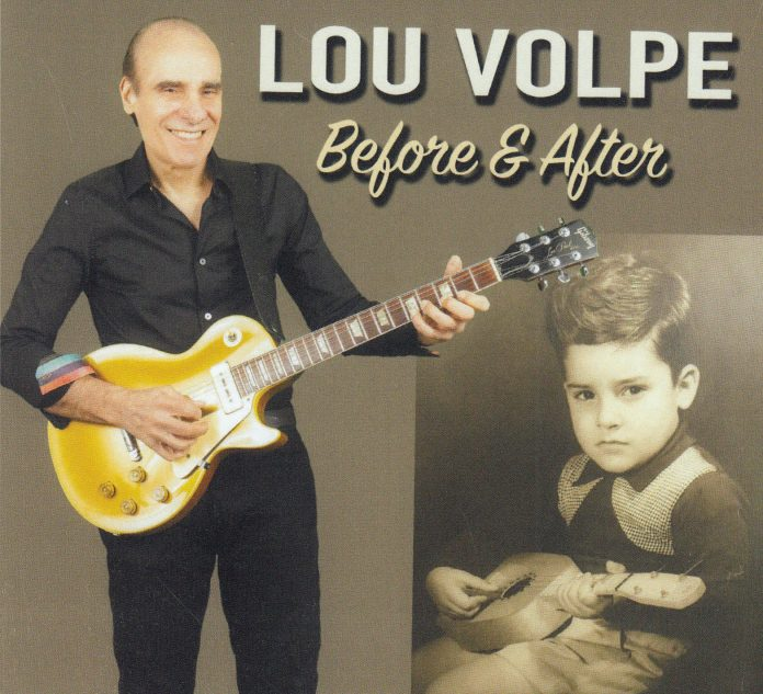 Lou Volpe: Before & After (2020)