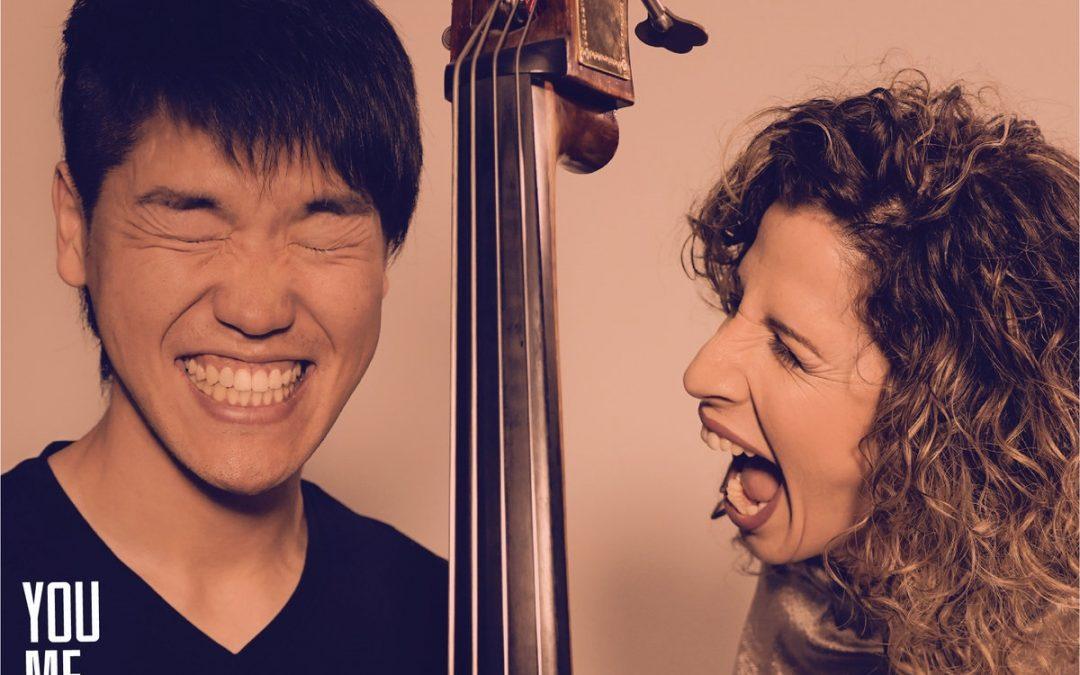 Noa Levy and Shimpei Ogawa: You, Me & Cole (2020)