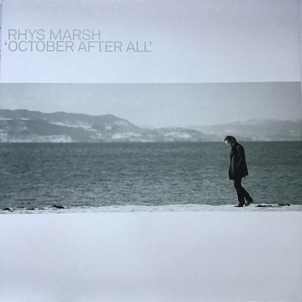 Rhys Marsh – 'October After All' (2019)
