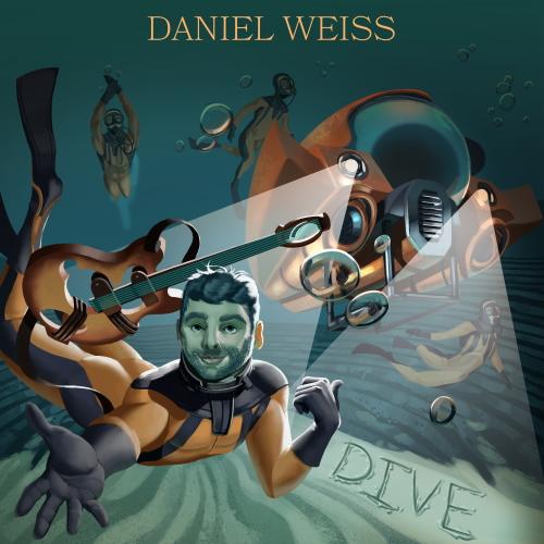 """Daniel Weiss – """"Dive"""