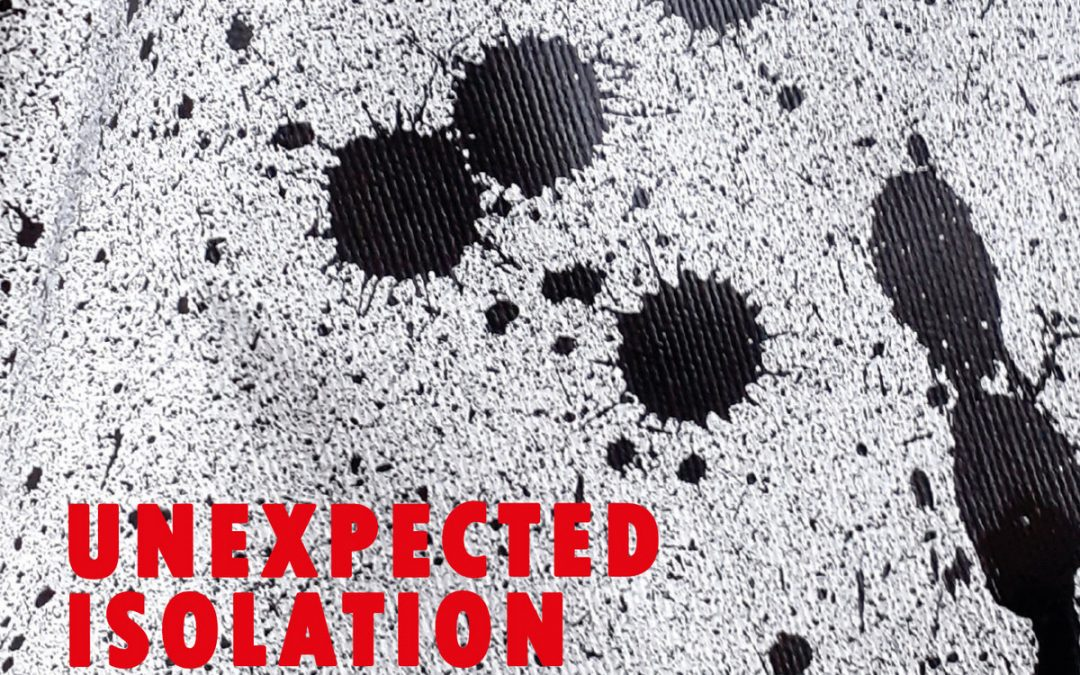 David Kollar & Arve Henriksen: Unexpected Isolation (2020)