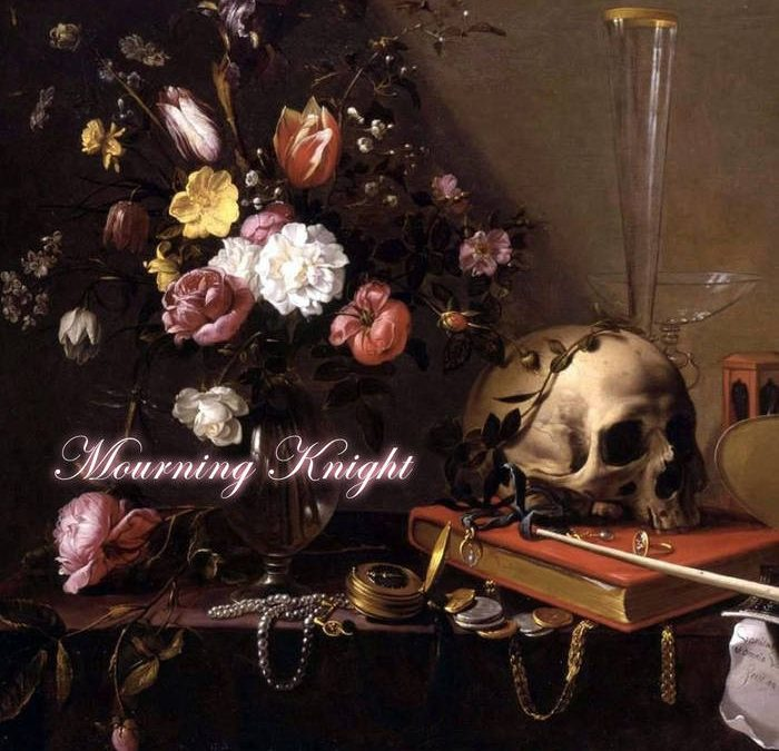Mourning Knight –Mourning Knight