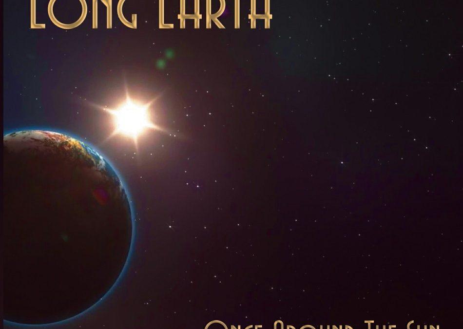 Long Earth –Once Around The Sun (2020)