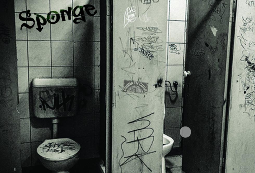 SPONGE (Announce New Album Release)  LAVATORIUM
