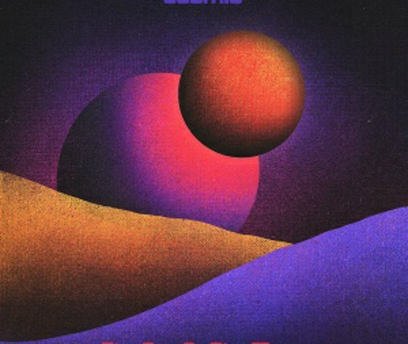 THE SUN OR THE MOON- COSMIC (2021)