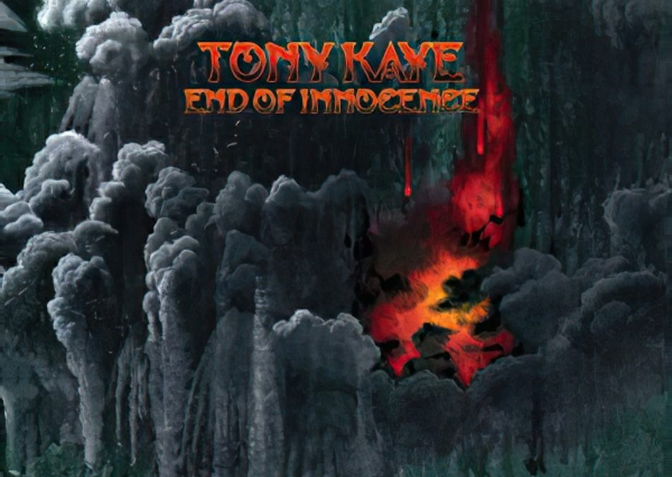 """YES Keyboard Legend Tony Kaye To Release Solo Album """"End Of Innocence"""""""