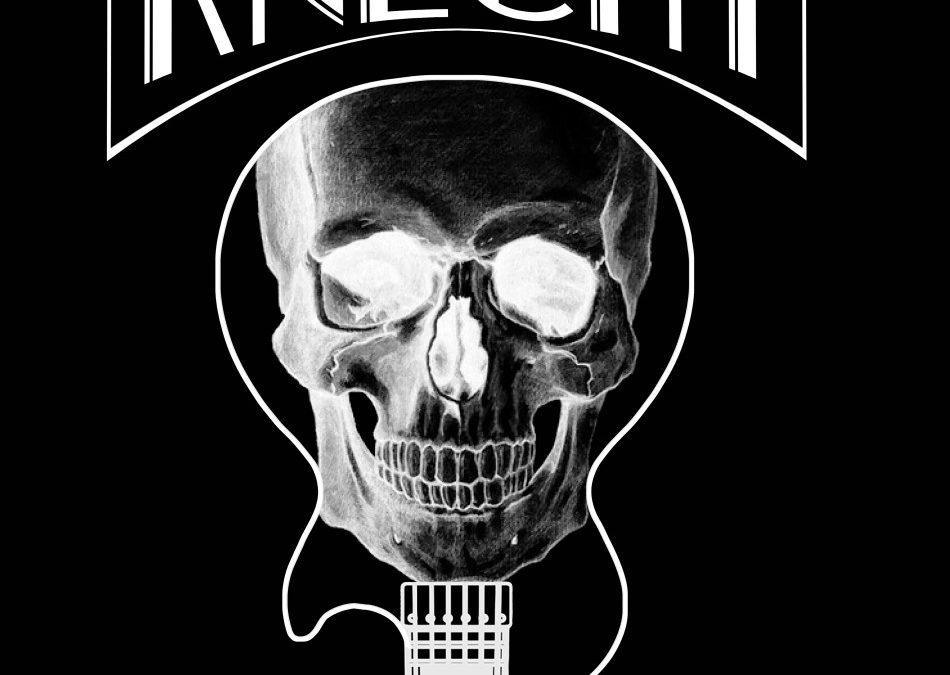 New Jersey's Knecht Unveils Progressive, Instrumental Self-Titled Debut EP