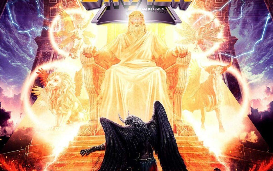 Stryper: Even the Devil Believes (2020)