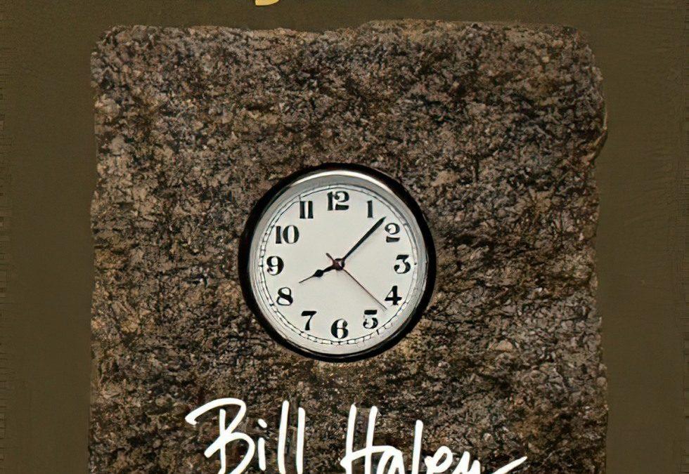 "The Vegetarians – ""Bill Haley"""